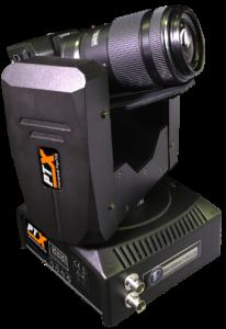 RUSHWORKS PTX Micro Studio 4K medium