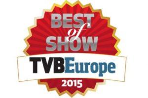 TVBEurope BoS 2015
