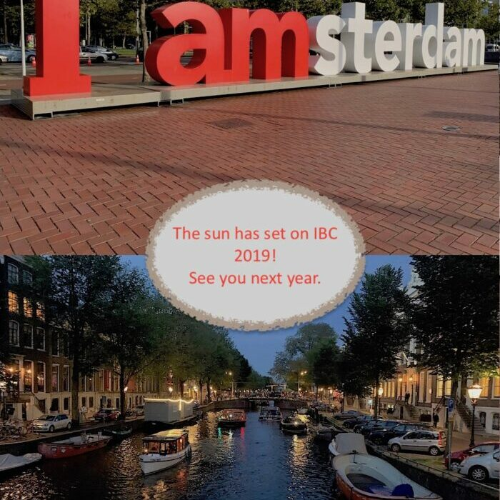 AMSTERDAM2Sunset