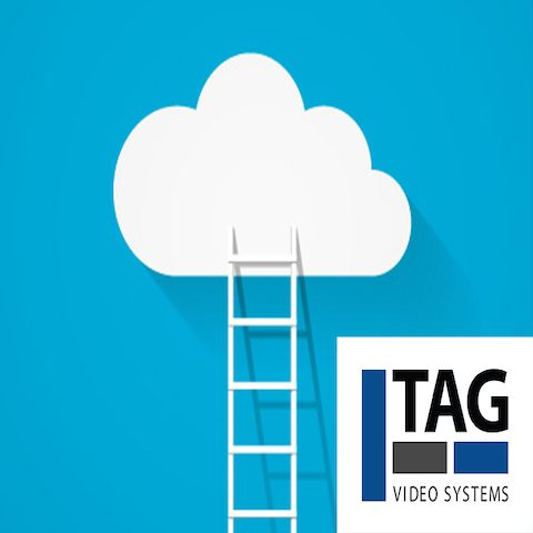 Climbing to the Cloud with TAG!!