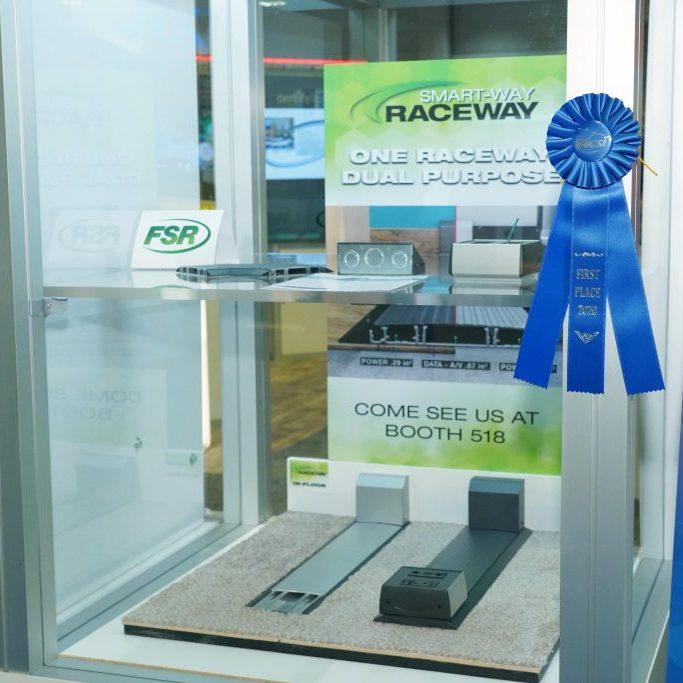 FSR BICSI Tampa Award