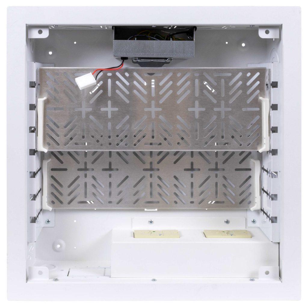 FSR PWB-320_fan installed
