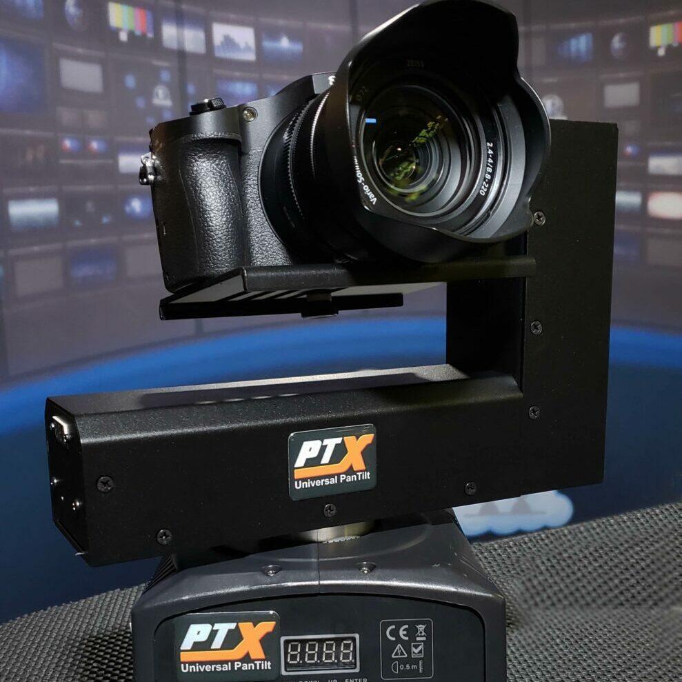PTX 1L RX10 Front