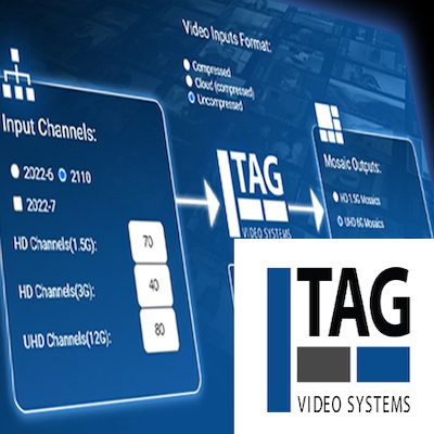 TAG System Configurator
