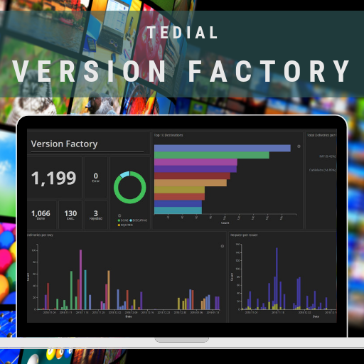 TEDIAL VERSION FACTORY