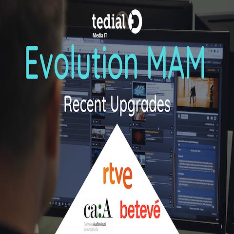 Upgrade to Evolution MAM B