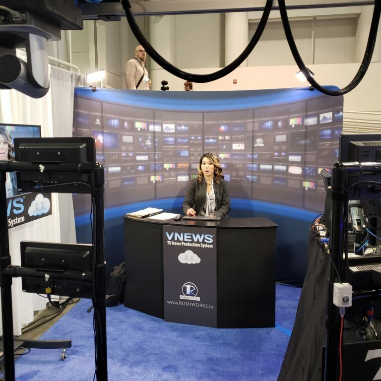 VNEWS set NAB 2019