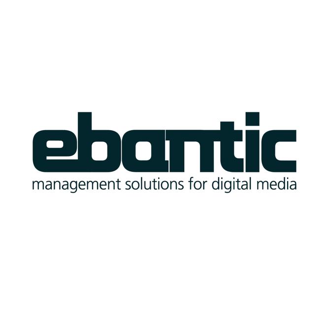 ebantic logo
